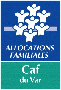 logo CAF var