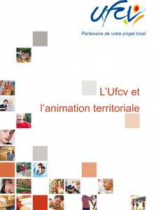 Ufcv et animation territoriale